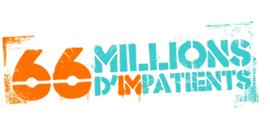 logo66millions d'impatients