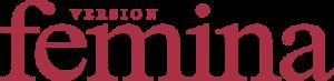 Logo version femina